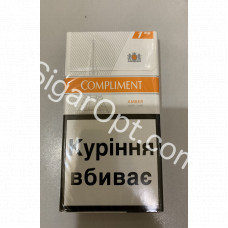 Compliment Amber Super Slims actoin