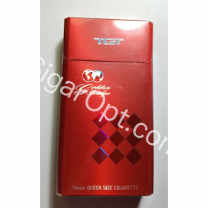 TGT RED